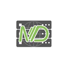 logotipo da MozDomains