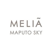 logotipo da Meliã Maputo Sky