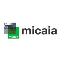 logotipo da Fundação Micaia