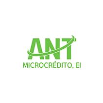 logotipo da Ant Micro-crédito
