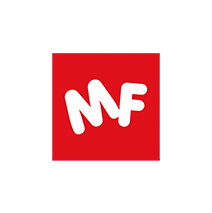 logotipo da Musica fresca