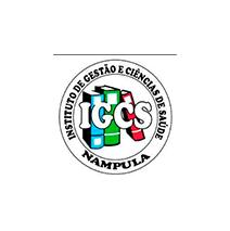 logotipo da IGCS - Instituto de Gestão e Ciências de Saúde