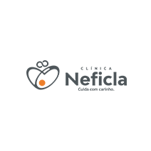 logo for Clinica Neflicla