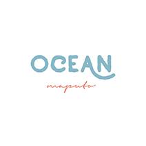 logotipo da Ocean Maputo