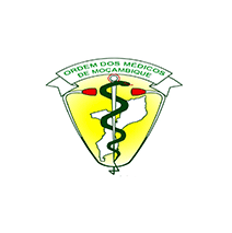 logotipo da Ordem dos Médicos de Moçambique