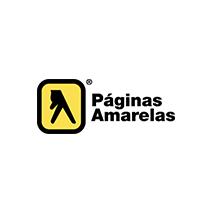 logotipo da Páginas Amarelas