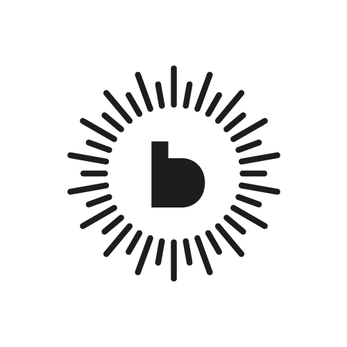 logotipo da Brandview Communication