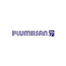 logotipo da Plumbsan