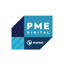 logotipo da PME Digital