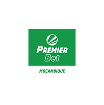 logotipo da Premier Bet Moçambique