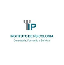 logotipo da Instituto de Psicologia Moçambique