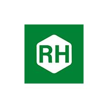 logotipo da RHesolve