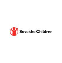 logotipo da Save the Children Mozambique