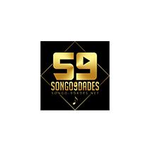 logotipo da Songo9dades