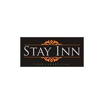 logotipo da Stay Inn Guesthouse