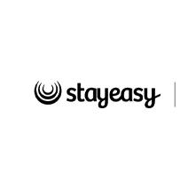 logotipo da StayEasy Hotel