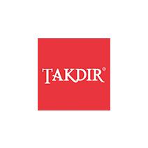 logotipo da Takdir