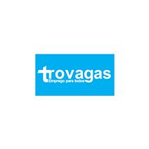 logotipo da Trovagas