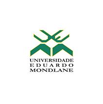 logotipo da UEM-Universidade Eduardo Mondlane
