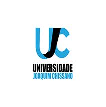 logotipo da Universidade Joaquim Chissano