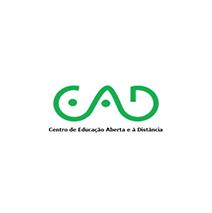 logotipo da CEAD UP - Centro de Educação Aberta e à Distância