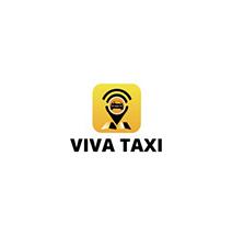 logotipo da Viva Taxi