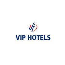 logotipo da Hotel Vip Grand Maputo