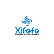 logotipo da Xifefe