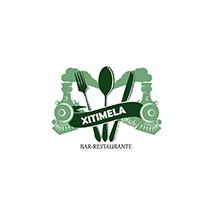 logotipo da Restaurante Xitimela