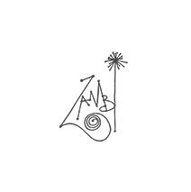 logotipo da Restaurante Zambi
