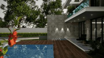 Projecto Para Construção da Moradia YP
