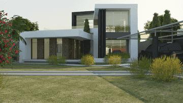 Projecto Para Construção da Moradia AM