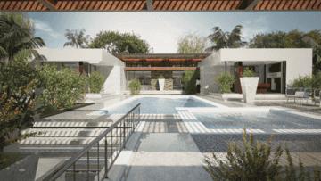 Projecto Para Construção da Moradia FP