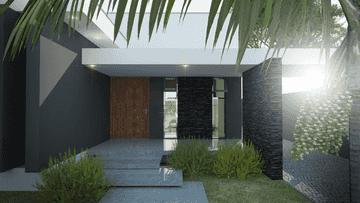 Projecto Para Construção da Moradia VJ
