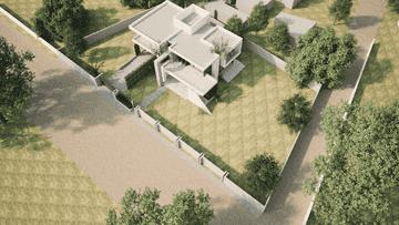 Projecto Para Construção da Moradia JM